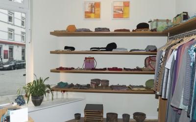 Personal Shopping-Erlebnis bei HORN in Hamburg