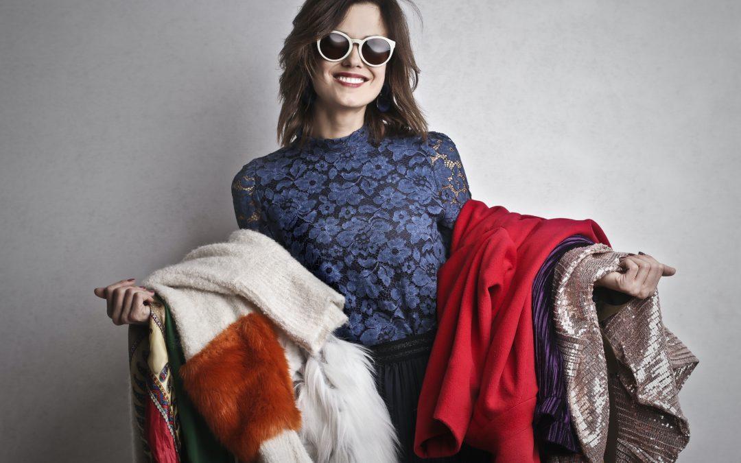 Wie Du Kleidung bewusst für Deine Außenwirkung nutzt