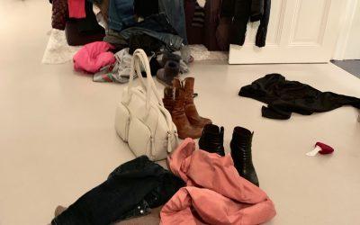 10 Tipps für Nachhaltigkeit im Kleiderschrank